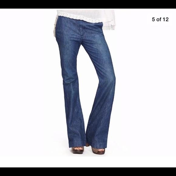 Ralph Lauren Denim - $165 Ralph Lauren Denim & Supply Alston Jeans 28